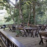 The Cliff & River Jungle Resort Foto
