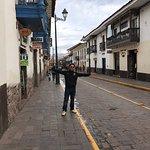 Tierra Viva Cusco Saphi Foto