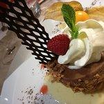 Photo de Restaurant Les Vieilles Tours