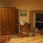 Gardener's Cottage: Schlafzimmer
