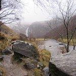 Photo de Steall Waterfall