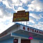 Silver Springs Restaurant