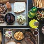 Fotografie: Jerk. Jamaican Barbecue