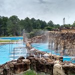 Aquapark Termas de Salto Grande