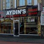 Aydin's, Colwyn Bay