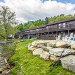 Foto de Black Swan Inn Berkshires, an Ascend Collection Hotel