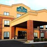 La Quinta Inn & Suites Springfield Airport Plaza Foto