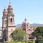 Photo of Alameda Centro Historico Hotel