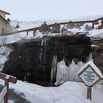 Foto de Hot Sulphur Springs Resort & Spa