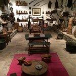 Folklore Museum Panagias