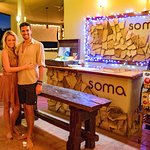 Soma Surf Resort Photo