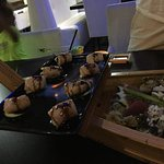 Photo of Sushi San Restaurante and Lounge Bar