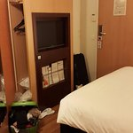 Photo de Ibis Budget Paris La Villette