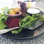 Freshest salads