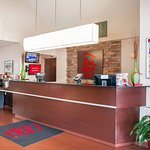 Foto van Red Roof Inn New Orleans Airport