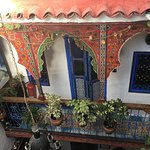 Cosy, homey and perfect location to explore Chefchaeoun. Beautiful riad and THE best mattresses