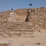 Estructura del monumento