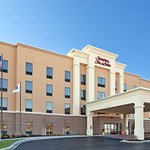 Hampton Inn & Suites Columbia / South Foto