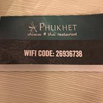 Photo of Phuket Thai and Chinese Restaurant