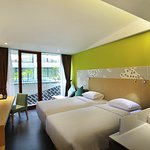 Photo of Ibis Styles Bali Kuta Circle