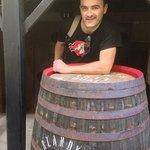 Blandy's Wine Lodge Foto