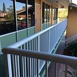Quality Inn & Suites Hollywood Boulevard Foto