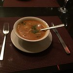 Loved Thai combination at Fuchsia. Portions are stingy but food is generous in satisfying. Argua