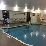 Hampton Inn Akron - Fairlawn Foto