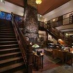 Five Pine Lodge & Spa Foto