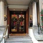 Foto de The Capital Hotel