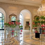 Foto di Four Seasons Hotel George V Paris