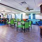 La Quinta Inn & Suites Corpus Christi-N Padre Isl. Foto