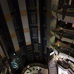 Foto di Leader Al Muna Kareem Hotel