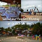 Sabina y Panchos Wedding - December 2016