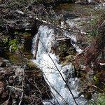 Photo of Baring Falls