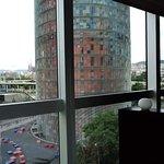 Foto di Silken Diagonal Barcelona
