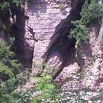 Photo de Ausable Chasm