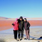 Photo of Refugio Laguna Colorada