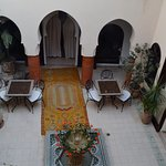Photo de Riad Maison Belbaraka