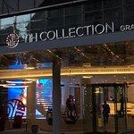 NH Collection Barcelona Gran Hotel Calderon Foto