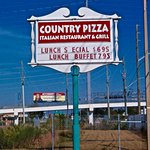 Country Pizza Inn의 사진