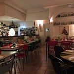 Photo de MERIDIONALE - Trattoria a Trastevere
