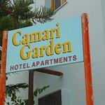Camari Garden Apartments