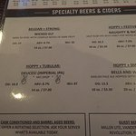 Photo de Rock Bottom Restaurant & Brewery