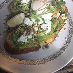 Bilde fra The Treehouse Cafe
