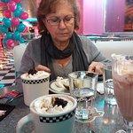 Tommy's Diner Cafe Le Pontet Foto
