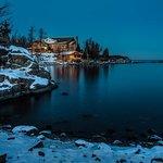 Cove Point Lodge Foto