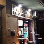 ภาพถ่ายของ Pizzeria La Stazione