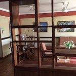 Foto de Apart Hotel Violetta's