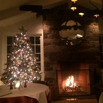 Christmas Time at The Golden Pheasant Inn